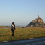 フランス・イギリス旅行に行きました。
