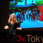 TEDxTokyoで学ぶ、いま日本がしなければいけないのは、足の引っ張りあいでは無いと言うこと。